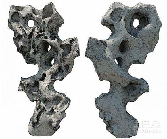 太湖石的特点 太湖石的特点是什么?太湖石的价格是多少