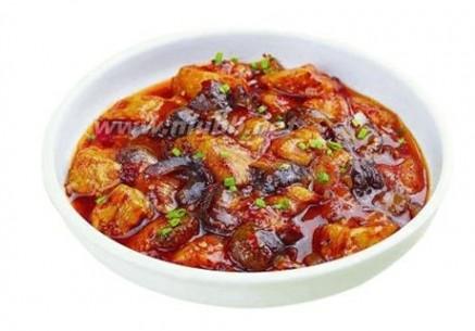 鱼香茄子煲的做法 鱼香茄子的做法家常川菜的做法