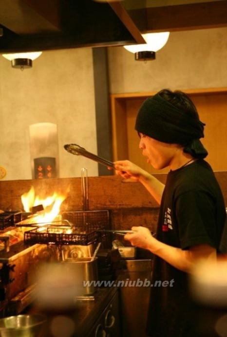 舌尖上的日本(二):居酒屋的诱惑