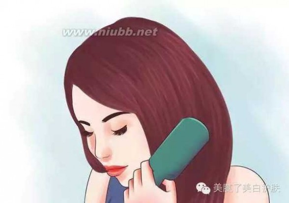 扎头发的发型 女神扎头发技巧,每天都有新发型