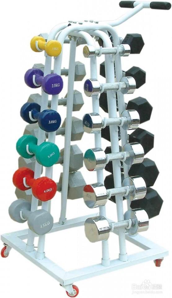 哑铃锻炼方法 哑铃锻炼方法,哑铃价格,如何选购哑铃