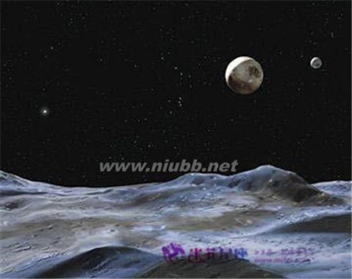 冥王星星座 冥王星代表什么星座 冥王星星座含义