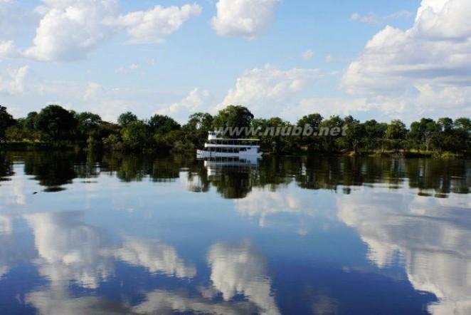 赞比西河 南部非洲(二):等待赞比西河的落日,尽赏美妙时光(实拍)