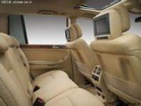 奔驰GL450:奔驰GL450-概述,奔驰GL450-主要配置_benz gl450