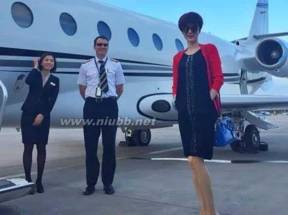 金巧巧的老公 金巧巧:红毯是蹭的,私人飞机是蹭的,老公也是蹭的?