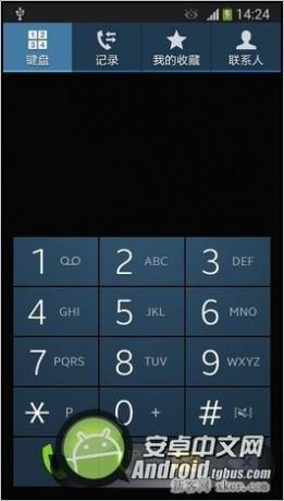 三星Galaxy Note3资讯中心怎么用?_61阅读