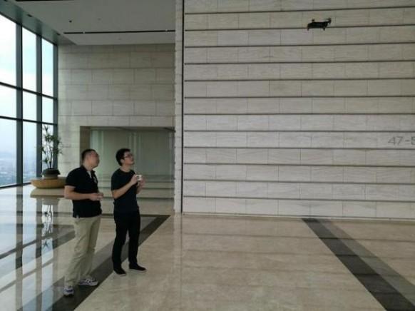 福布斯走访深圳科技行业:这4家公司引发他们关注