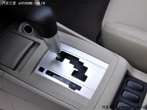 61阅读 东南汽车 蓝瑟·翼神 2010款 1.8L SEI自动