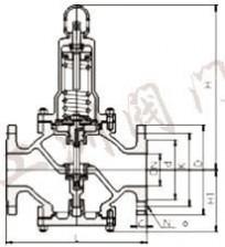 调压阀工作原理 调压阀的工作原理