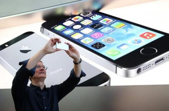 iPhone 7有三种设计方案正在测试
