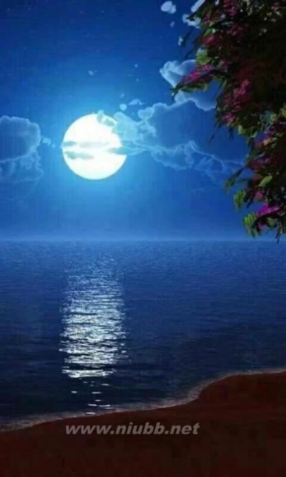 谁家今夜扁舟子,何处相思明月楼_谁家今夜扁舟子