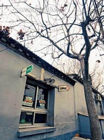 北京胡同游攻略 镜头里的浓重京味儿 北京胡同摄影游攻略(全文)
