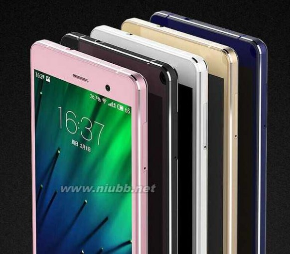 爱我手机 999元爱我手机T6正式上市......