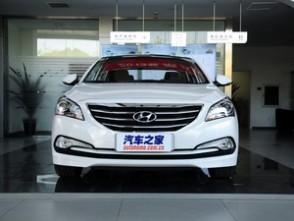 北京现代 名图 2014款 1.8L 自动尊贵型