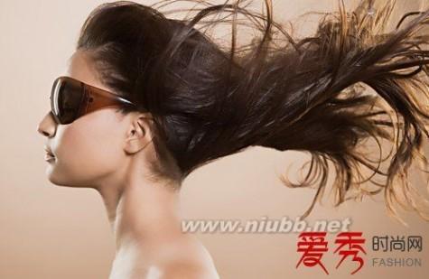 怎样使头发变软 怎么把头发变软 摆脱又粗又硬的秀发