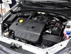 61阅读 长安汽车 长安CX30 2010款 三厢 1.6基本型