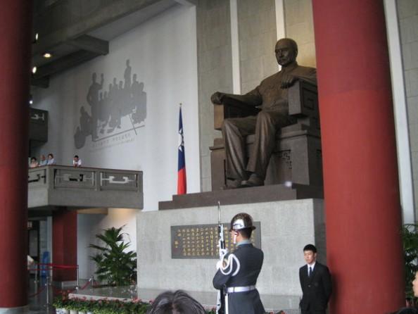 台湾环岛游攻略 8天跟团台湾环岛游体会(游记)