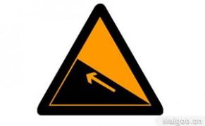 查看警告标志 道路警告标志大全(一)