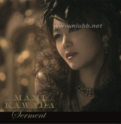 Serment 【120201发售】「灼眼的夏娜第三季」OP2-川田まみ-Serment320KMP3下载