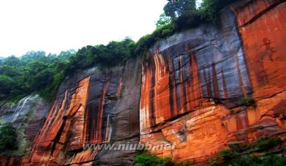 贵州景点介绍 贵州著名景点有哪些·贵州有哪些著名的景点