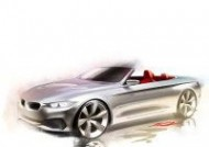 宝马4系敞篷版F33官图视频