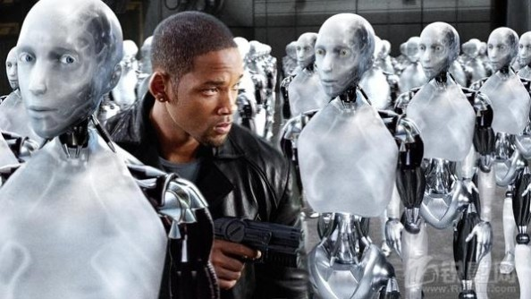 很不幸,我们身边的机器人可能不是大白,而是《黑客帝国》的章鱼
