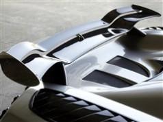 61阅读 柯尼赛格 柯尼赛格CCXR 2010款 4.8 Trevita