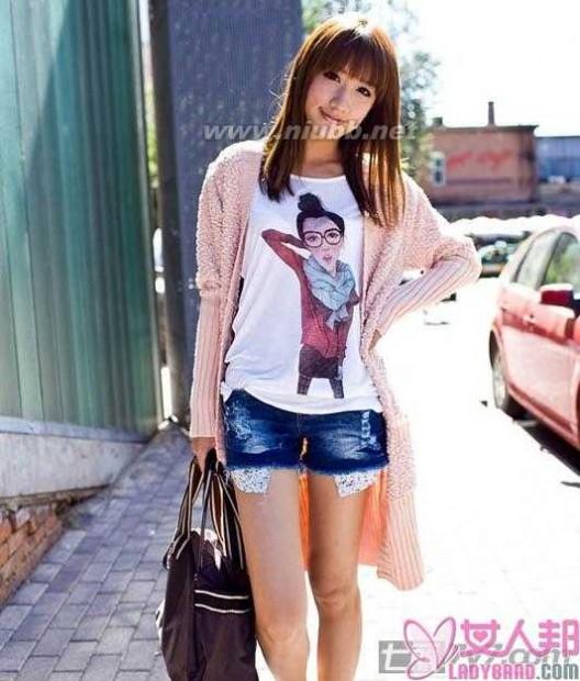 韩国首尔天气预报一周 韩国首尔一周天气预报 首尔女子大学生穿衣搭配