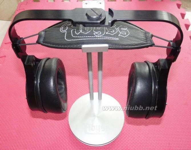 ABYSS顶级耳机纯与自然的巅峰!音乐与素质无可挑剔!(1)外观