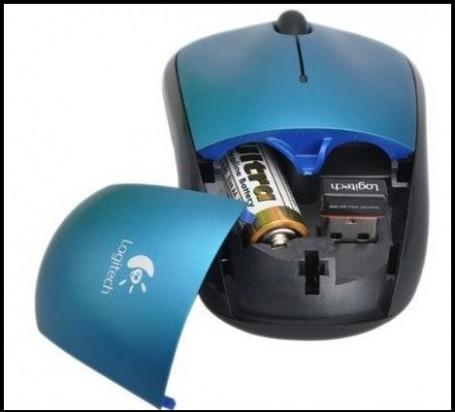 无线鼠标电池