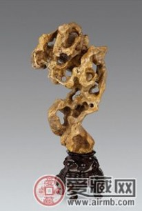 太湖石的特点 太湖石的特点以及行情分析