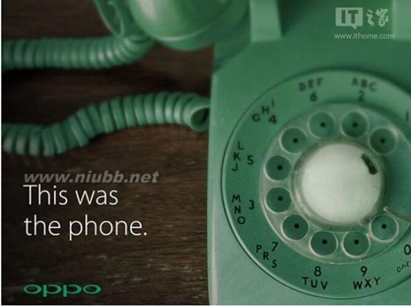 oppo转换器 还是爱旋转?OPPO将于10月发布OPPO N3