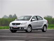 61阅读 长城汽车 腾翼C30 2010款 1.5 手动豪华型