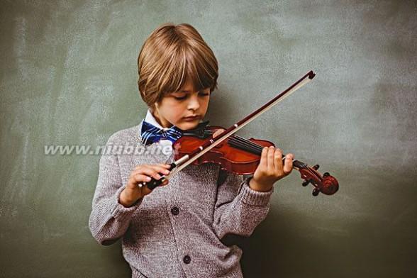 学小提琴 学小提琴之前必须了解的五件事