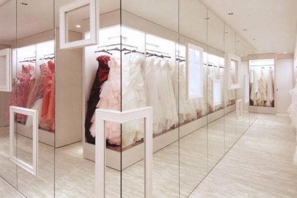 开婚纱店 开婚纱店赚钱吗 开婚纱店需要多少钱