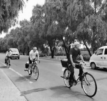 80岁日本老人骑行千公里跨东三省寻中国恩人