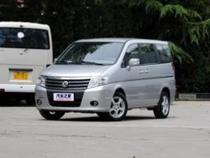 东风风度郑州日产帅客2012款 2.0L 自动豪华型7座