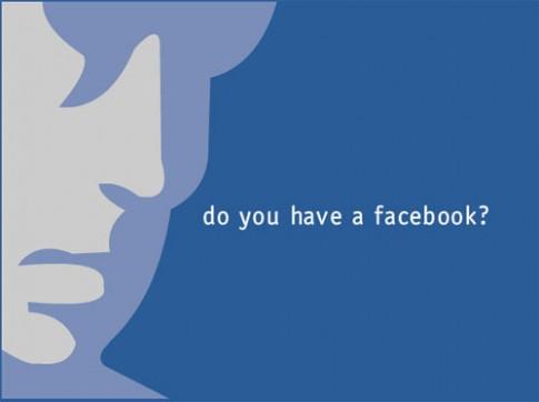 do you have facebook