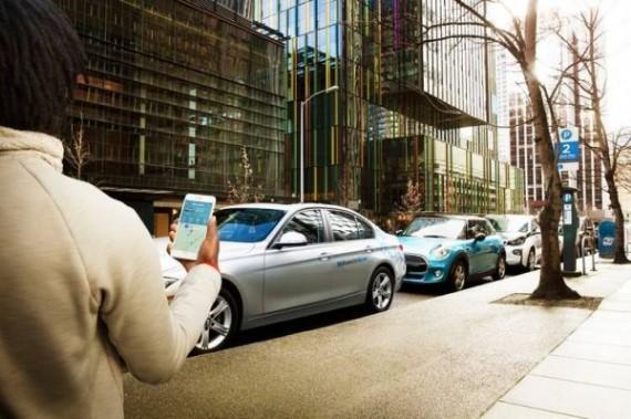 淘汰私家车?共乘与无人驾驶将终结汽车持有时代