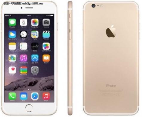 今年iPhone要改名 或称iPhone6SE