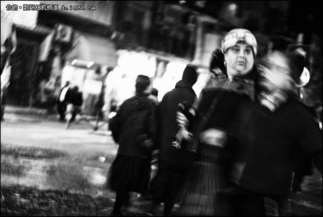 2015 LensCulture街拍获奖作品欣赏
