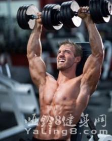 胸肌 胸肌锻炼四大缺陷及解决方法