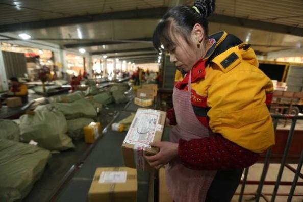 国家邮政局:进京快件100%实名和安检