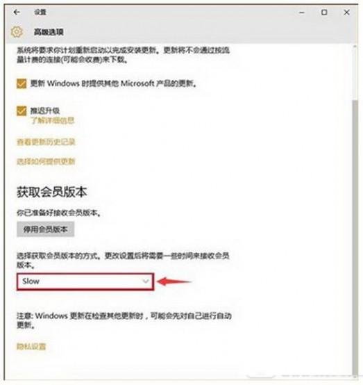 win10预览版怎么更新 win10预览版更新升级图文教程4