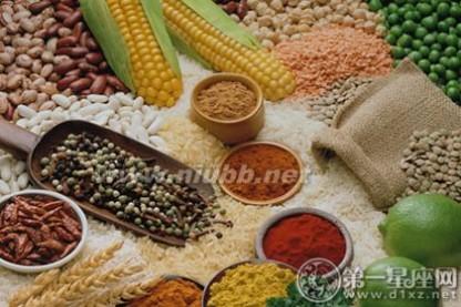 纤维素多的食物 常见的高纤维食物有哪些