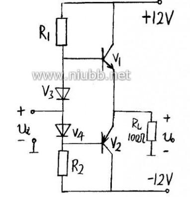 电子技术基础试题 电子技术基础模拟试题