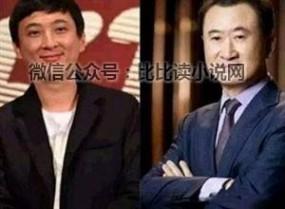 王健林谈接班 首富王健林不让王思聪做接班人 原来真相是这样!