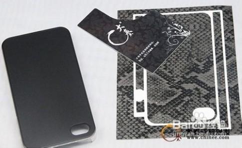 手机壳diy 手机壳DIY制作方法和技术要点