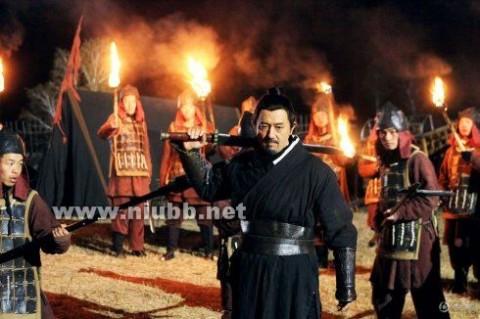 2012年电视剧《大秦帝国之纵横》全部演员表、图片及片花