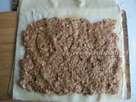 184719 千张肉卷的做法,千张肉卷怎么做好吃,千张肉卷的家常做法